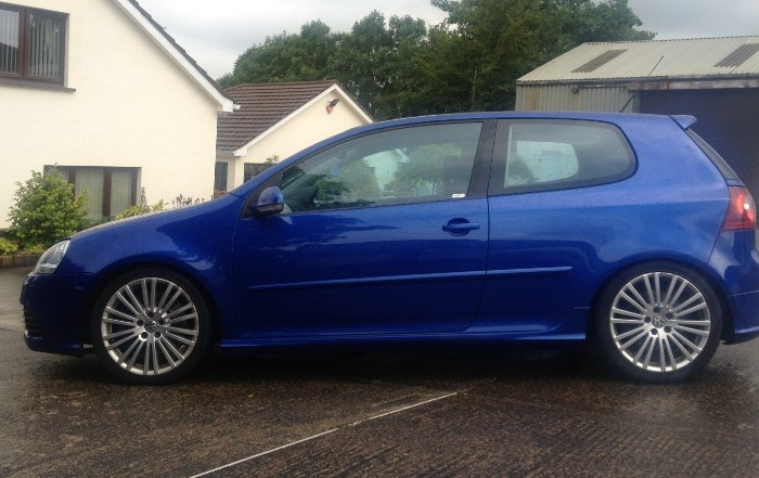 028fa21c23 2007 VW Golf R32 - 3.2 Litre 250bhp - Dealer Direct Car Sales ...